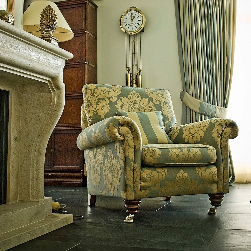 Belvedere chair